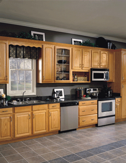 Marsh Cabinets - Cabinetry