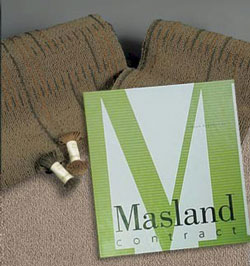 Masland Contract Carpet