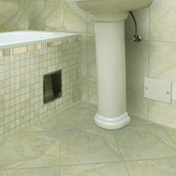 Megatrade Ceramic Tile - Ceramic and Porcelain