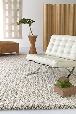 Merida Textile Flooring - Carpeting