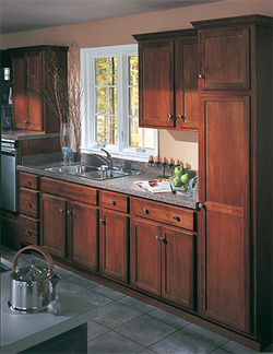 Merillat Kitchen Cabinets - Cabinetry