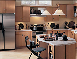 Mill's Pride Cabinetry - Cabinetry