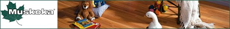 Click Here to view Muskoka® Hardwood Flooring