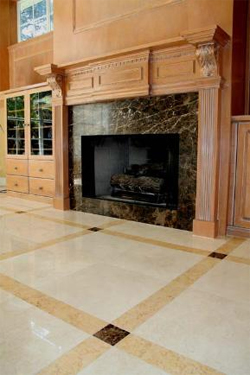 Mystic Granite & Marble - Natural Stone Floors