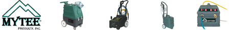 Click Here to view Mytee Cleaning Equipment