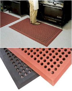 NOTRAX® Floor Matting