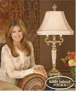 Kathy Ireland™ Pacific Coast Lighting