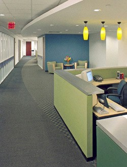 Patcraft Commercial Carpet - Carpeting