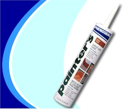 PHENOSEAL Caulks - Installation Materials