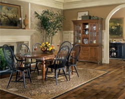 Pinnacle Hardwood Flooring