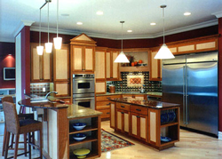 Pioneer Cabinetry - Cabinetry