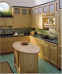 Plain & Fancy Custom Cabinetry - Cabinetry