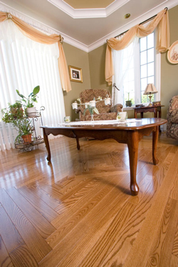 Wickham Hardwood Flooring - Wood Flooring