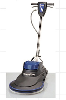 Powr-Flite Floor Machines - Equipment