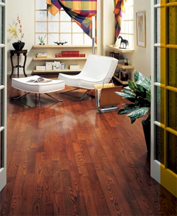 Preverco Hardwood Floors - Wood Flooring