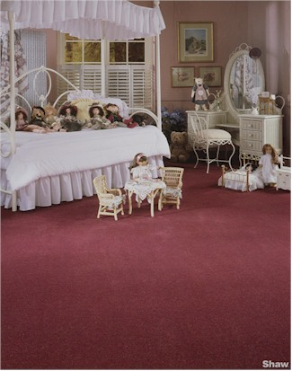 Queen Carpet - Carpeting