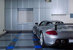 Racedeck Garage Flooring - Specialty Floors