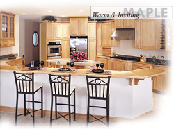 Riviera Cabinets - Cabinetry