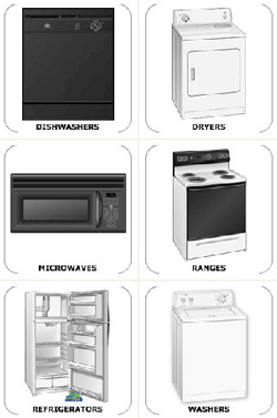 Roper® Appliances - Appliances