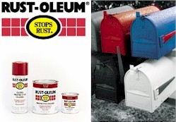 Rust-Oleum® - Paints and Coatings