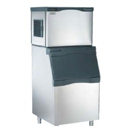 Scotsman Ice Systems - Appliances