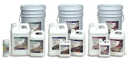 Sentinel Products - Cleaning and Restoration