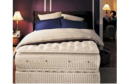 Serta® Mattress - Fabrics and Bedding