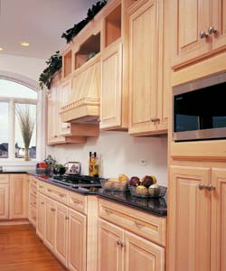 Seville Cabinetry - Cabinetry