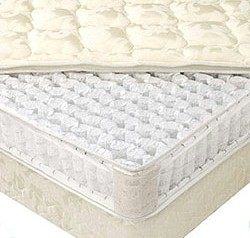 Simmons®  Mattress - Fabrics and Bedding