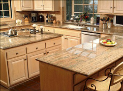 Sistone Natural Stone - Countertop and Surfaces
