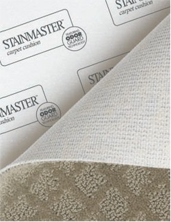 STAINMASTER® Carpet Cushion - Cushion and Padding