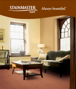 STAINMASTER™ Paint  - Paints and Coatings