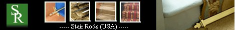 Stair Rods USA