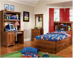 Kathy Ireland™ Standard Furniture - Furnishings