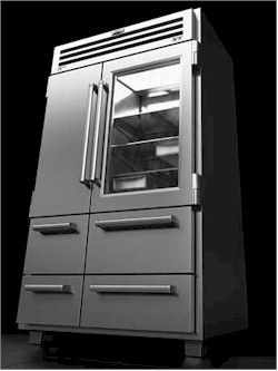 Sub-Zero Refrigeration - Appliances