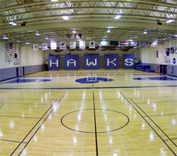 Superior Floor - Athletic Surfaces