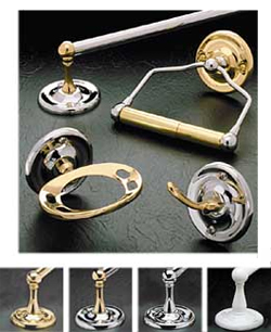 Taymor Decorative Hardware - Home Accessories
