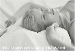 THER·A·PEDIC® Mattress - Fabrics and Bedding
