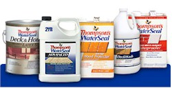 Thompson's® Water Seal® - Sealers and Finishes
