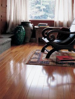 TimberCreek® Hardwood Flooring