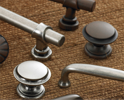 TopKnobs - Cabinet Accessories