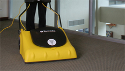 Tornado® Cleaning Equipment
