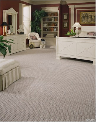 Anderson Tuftex Carpet - Carpeting