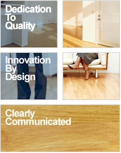 Universal Hardwood Flooring