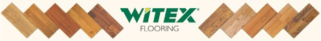 Click Here to view Witex Laminate Flooring