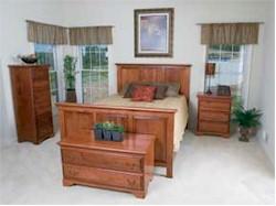 Woodcraft Furniture - Furnishings