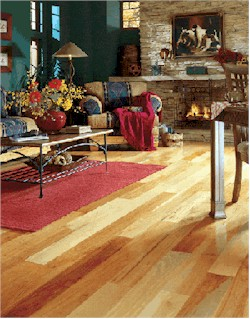 Zickgraf Hardwood Flooring