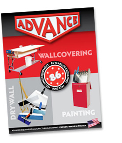 Advance Equipment Manufacturing Co. - Equipment