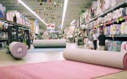 Airbase Carpet Mart Inc New Castle DE