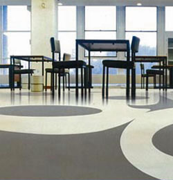 Amtico® Vinyl Flooring - LVT and Vinyl